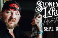 Stoney LaRue Acoustic