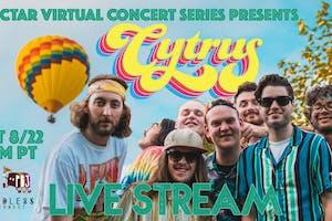 NVCS presents CYTRUS (live stream)