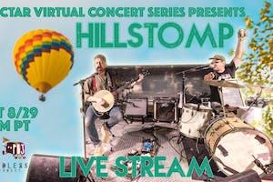 NVCS presents HILLSTOMP (live stream)