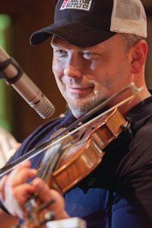 BOTMC - Fiddle Workshop w/Eddie Bond