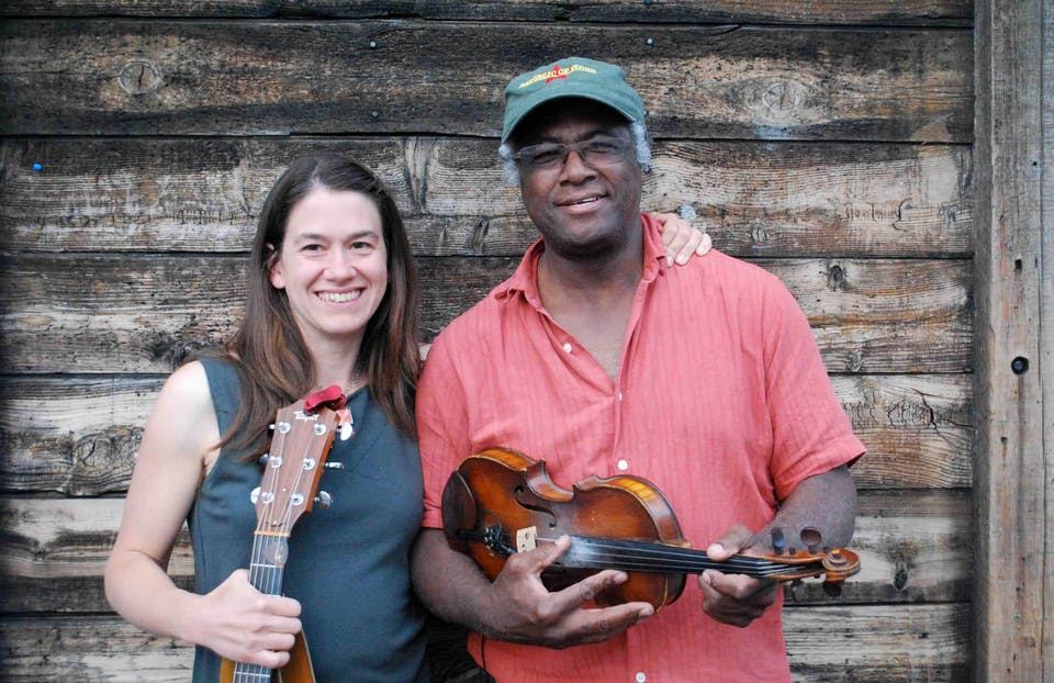 BOTMC - Fiddle Workshop w/Earl White