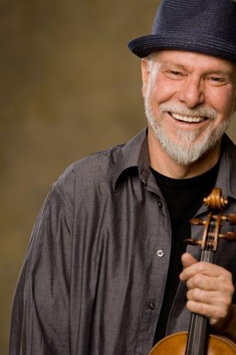 BOTMC - Cajun Fiddle Workshop w/David Greely