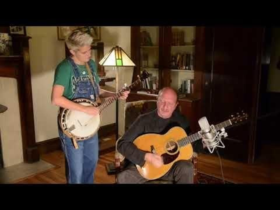 BOTMC - Intro to Hilltopper Style Two-Finger Banjo w/Ivy Sheppard