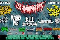 Sin City Slaughterfest