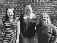 COMEDY COVEN w/ Kathy Gilmour, Stephanie Kaple & Gwen Filosa