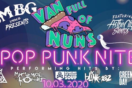Pop Punk Nite: Van Full of Nuns!