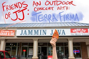 Friends of JJ: An Outdoor Concert with Terra Firma