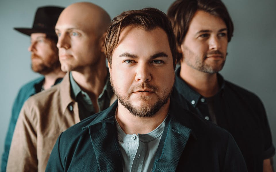 Eli Young Band - LATE 9PM SHOW