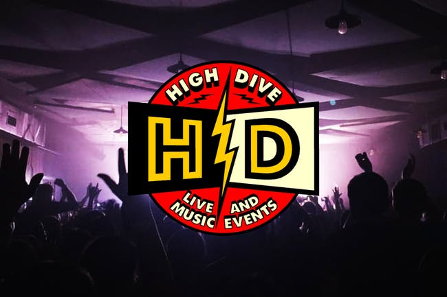 High Dive Season Pass - Fall 2020