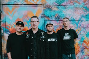"Hawthorne Heights  ""LIMITED VENUE SHOWING"" @ Outland Ballroom"