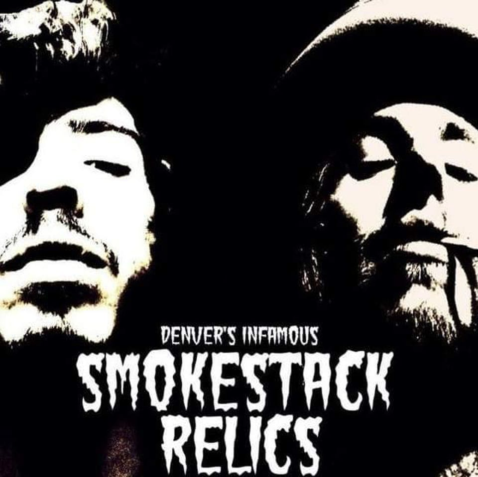 The Smokestack Relics -- Early Show