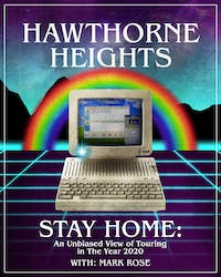 Hawthorne Heights - Stay Home Tour (Live Stream)