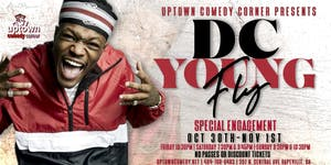 DC Young Fly Live at Uptown