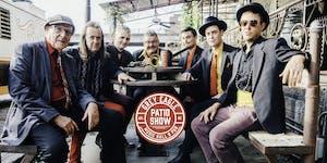 PATIO SHOW: Firecracker Jazz Band