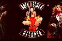 AC/DC Tribute - Back N Black