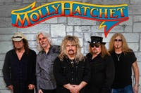 Molly Hatchet: National Touring Band w/ special guest Whiskey Stills & Mash