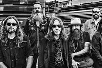 Blackberry Smoke: Till The Wheels Fall Off Tour