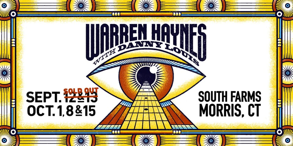 Warren Haynes (Gov't Mule)