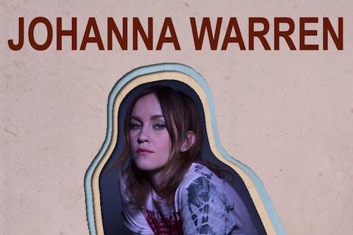 Johanna Warren (Livestream)