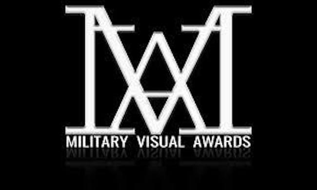 MILITARY VISUAL AWARDS