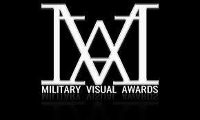 MILITARY VISUAL AWARDS