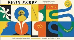 "Livestream: KEVIN MORBY plays ""Still Life"" on Noonchorus"