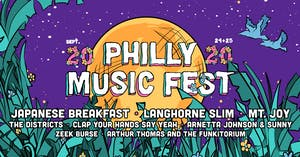 Philly Music Fest 2020, Night 1: LIVEstream from Ardmore Music Hall