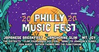 Philly Music Fest 2020, Night 2: LIVEstream from Ardmore Music Hall