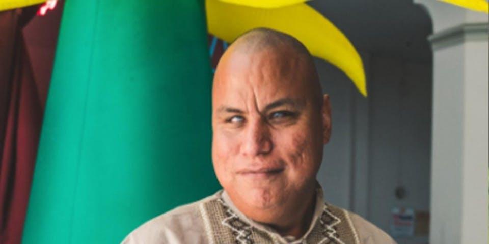 Julio Y Su Teclado Magico Live Stream from Lodge Room