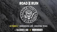 CBGB NIGHT: ROAD TO RUIN (A SALUTE TO RAMONES)