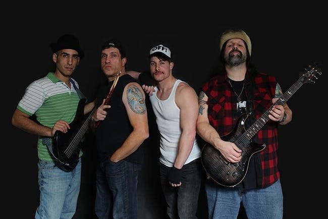 Carolinacation - Red Hot Chili Peppers Tribute