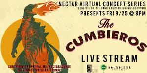 NVCS  presents THE CUMBIEROS