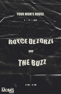Royce DeZorzi & The Buzz
