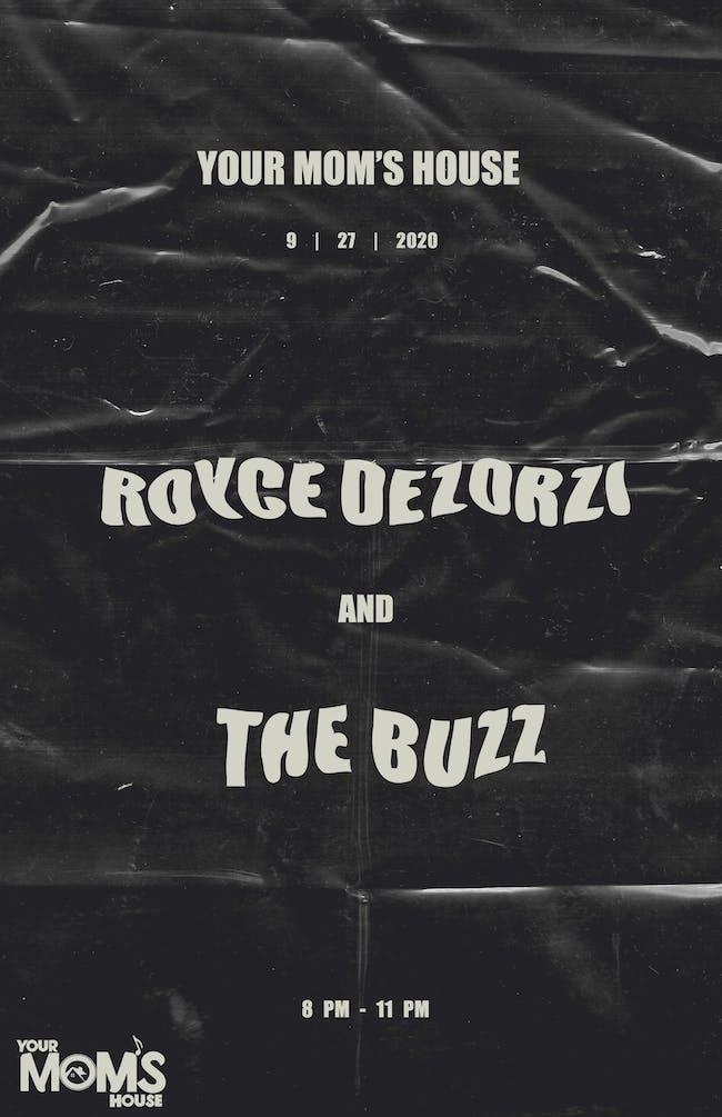 Royce DeZorzi & The Buzz