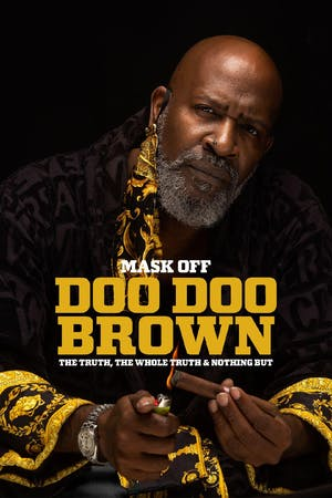 Comedian Doo Doo Brown Live at Uptown