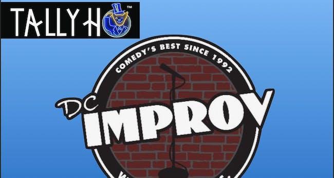DC Improv Presents: Comedy Night in Leesburg