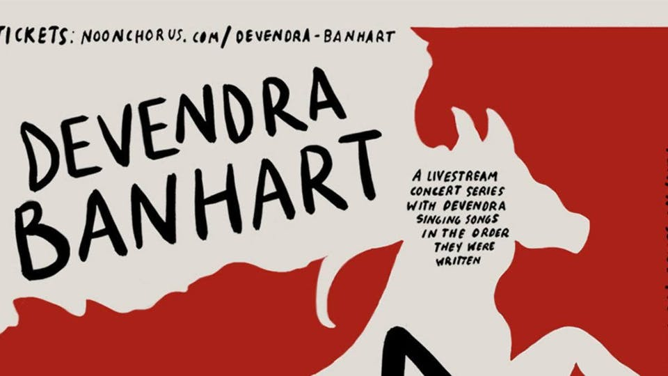 Devendra Banhart - Night 2