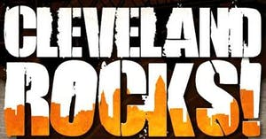 CLEVELAND ROCKS B SIDE