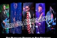 Bad Company Tribute - Bad Co. Experience