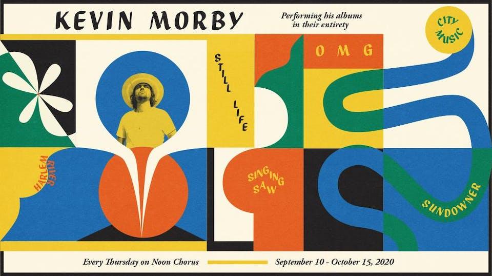 Kevin Morby Plays Still Life