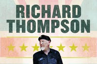 Richard Thompson performs Total Requests