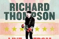 Richard Thompson - 3 Pack Livestream