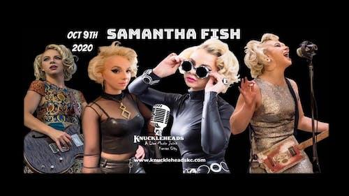 Samantha Fish (Night 2)