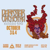 Dark Star Orchestra at the Drive-In