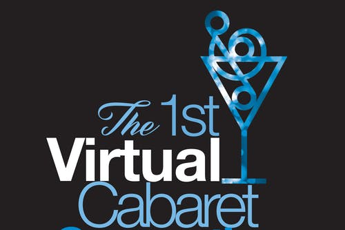 The First Virtual Cabaret Convention Streamed from Birdland!