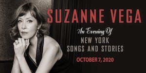 Suzanne Vega Live Stream