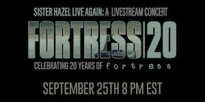 Sister Hazel Live Stream