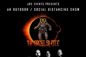 The Great Silence, Voidsmen, Geez's *Outdoor Show*