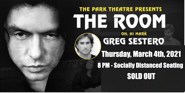 The Room - With Greg Sestero Live - Night 4