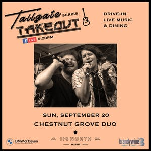 Chestnut Grove - Tailgate Takeout Series